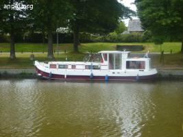 A Vendre Pénichette 11.07(Locaboat)