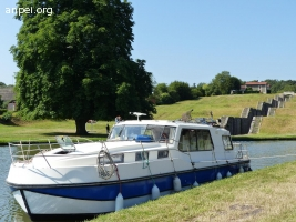 Bateau Nicols riviera 1130
