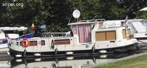 Pénichette 1107 (Locaboat) 1990
