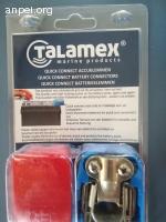 Protections pour batteries