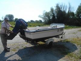 vend bateau